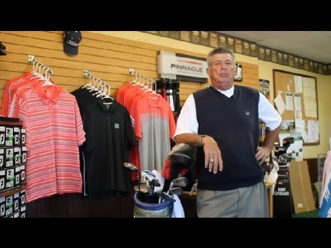 Proper Attire at the Masters Golf Tournament : Golf Tips