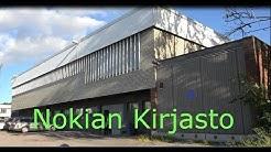 Nokian Kirjasto