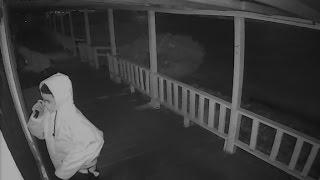 Kosciusko Police Searching for Burglary Suspects
