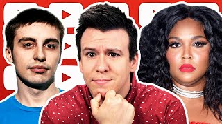 Unbelievable Car Crash, Lizzo Truth Hurts Lawsuit,  #StandWithRayden, & Shroud Ditches Twitch