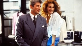 Julia Roberts in Pretty Woman, le frasi più celebri del film