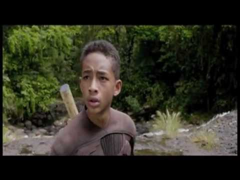 Download AFTER EARTH International Trailer #2 - Tamil