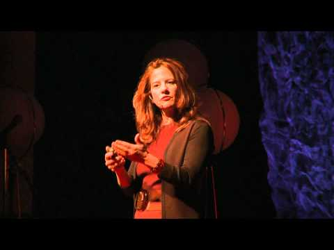 Researching or reporting -- revelations from the field: Leslie Dodson at TEDxBOULDER