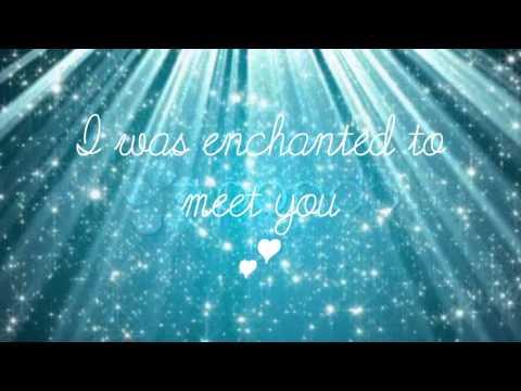Enchanted - Taylor Swift (Lyrics+Download)
