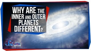 Why Are the Inner and Outer Planets Different?