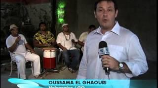 Ogãs são reconhecidos como músicos profissionais - Repórter Brasil (noite)