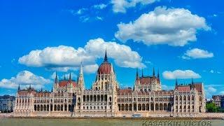 Будапешт. Венгрия. Budapest(Один из самых красивых городов-столиц Европы., 2016-08-25T12:07:34.000Z)