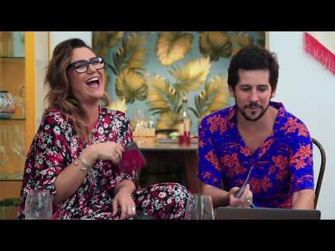 Maria Rita em Faixa-a-Faixa do disco Amor e Música com Caio Brás