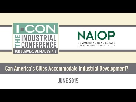 Can America's Cities Accommodate Industrial Development?