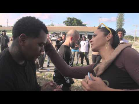 Kevin Gates - I Don't Get Tired (Behind The Scenes) Shot By @bwa.ron