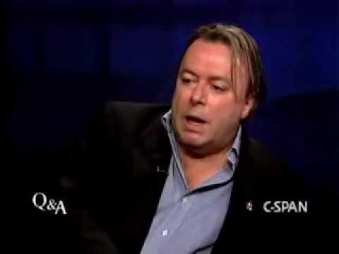 Christopher Hitchens Expresses Kurdish Solidarity