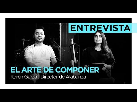 El arte de componer - Karen Garza | Director Creativo