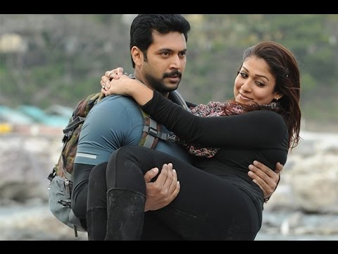 Thani Oruvan - Kadhal Cricket Song Lyrics in Tamil