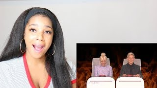 CELEBRITIES' MOST SAVAGE MOMENTS | Reaction