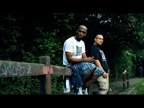 BIG CAKES FT. K-LLEJERO - MIC CHECK & FTS (OFFICIAL VIDEO)