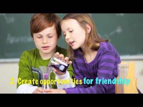 Safe Schools Video For Teachers Bullying Prevention Youtube