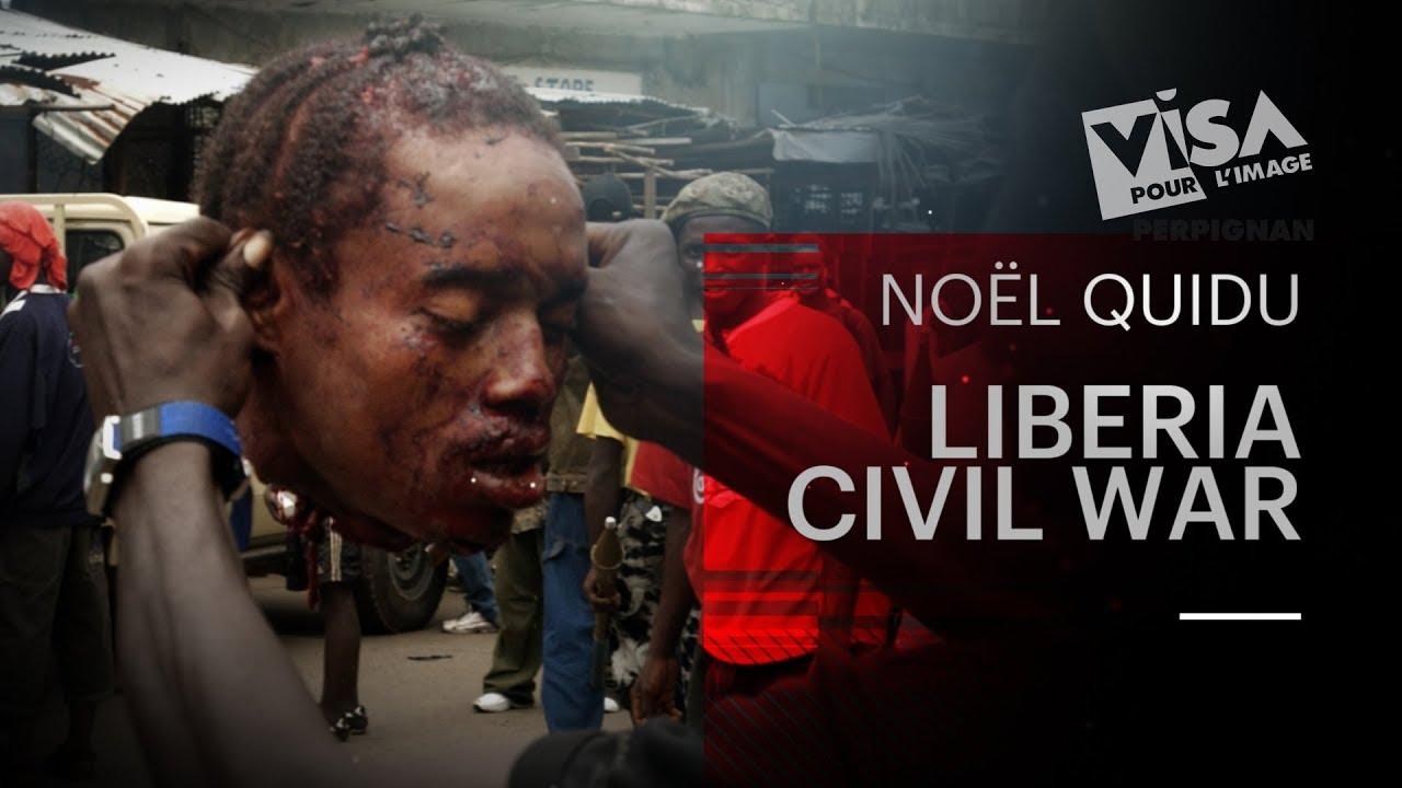 Download Liberia Civil War by NOËL QUIDU - Pour la petite histoire