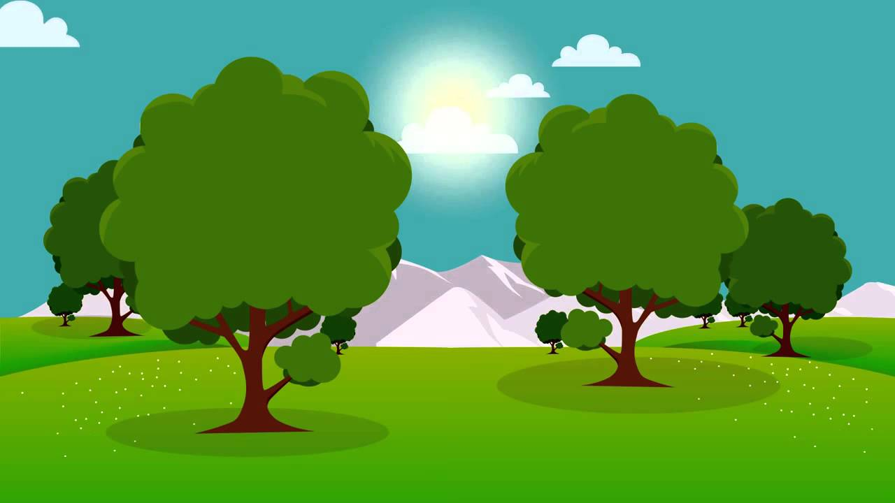 Cartoon Sunrise Sunshine Sun Timelapse Full HD 1080p Motion Background    Updated   YouTube