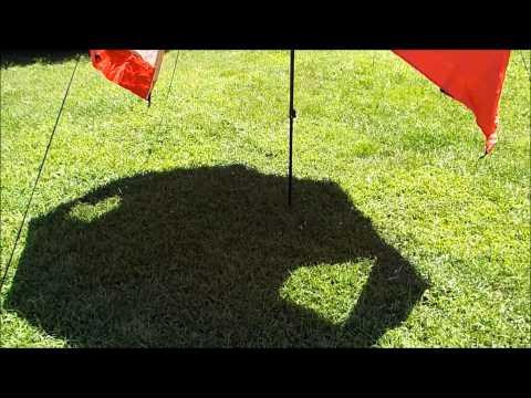 Sport-Brella Umbrella - Portable Sun and Weather Shelter Review