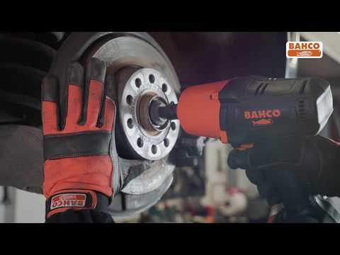 """BCL33IW2 18V 1/2"""" SQUARE DRIVE IMPACT WRENCH BRUSHLESS"""