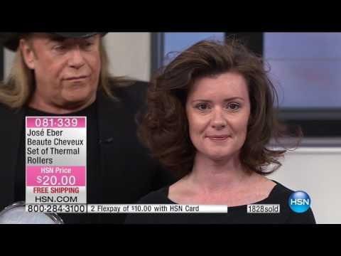 HSN | Jose Eber Hair / Michael Todd Beauty 02.08.2017 - 11 PM