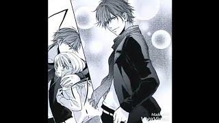 Новая Манга Дьявольские возлюбленные 3 сезон manga Diabolik Lovers #3
