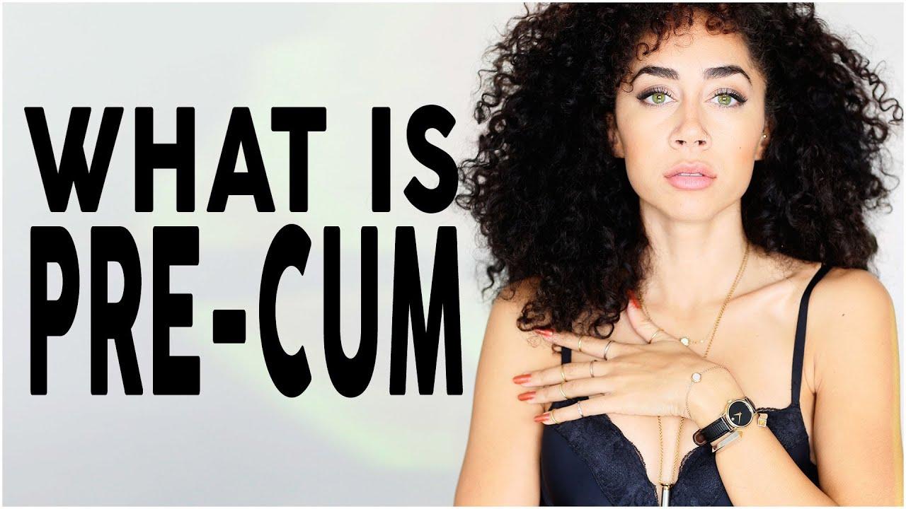 How Much Do Women Cum