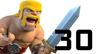 Our First Loss to a Modding Clan - Logeeny Plays Clash of Clans Episode 30