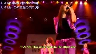 E-girls (Candy Smile)   Romaji + Kanji + English Lyric Translation   Full HD