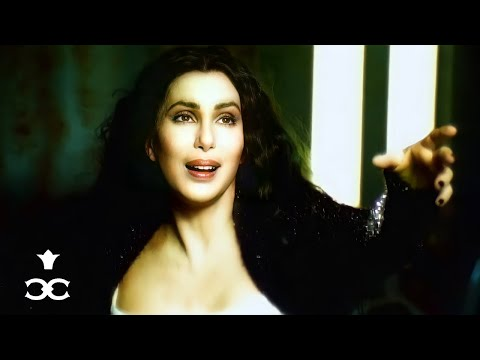 Cher - Believe (First Version)