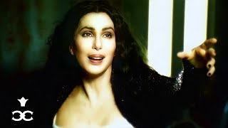Repeat youtube video Cher - Believe (Rough Cut)