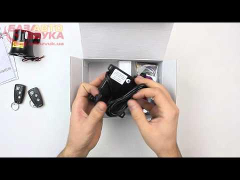 Инструкция По Установке Сигнализации Pantera Xs 3000