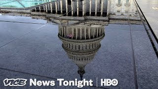 Shutdown Day 17 & Sudan Protests: VICE News Tonight Full Episode (HBO)