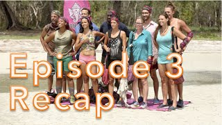 Survivor Season 31 Episode 3 Recap with Phil & Will