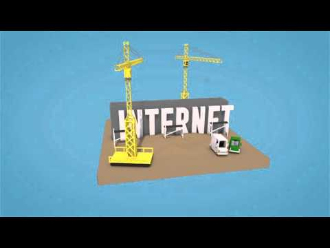 Liberty Global -  Future of internet