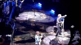 "Bon Jovi, ""The Last Chance,"" November 2007, New Jersey"