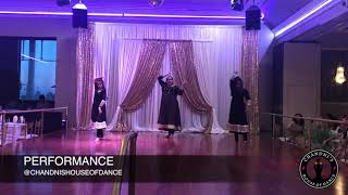60th Birthday Party Performance | Bollywood Dance Mashup | Punjabi Dance |