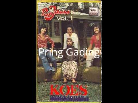 Koes Bersaudara - Pop Jawa Vol. 1 Side A