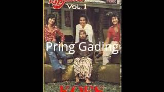 Koes Bersaudara - Pop Jawa Vol. 1 Side A