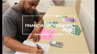 Earnest | Tabor's Financial Workshop