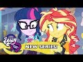 MLP: Equestria Girls - 🔍 Rollercoaster of Friendship 🎢 Part 3