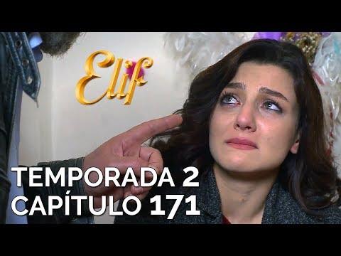 Elif Capítulo 354   Temporada 2 Capítulo 171: ¡La aplicación de Elif ahora está disponible con capítulos en español, en calidad HD y sin publicidad, para iOS & Android! http://www.elifapp.net  Daha fazlası için abone olun: http://bit.ly/elif-sub  Resmi Sosyal Medya Hesaplarımız https://www.elifdizisi.tv https://www.twitter.com/elifdizisi https://www.facebook.com/elifdizisi https://www.instagram.com/elifdizisi https://www.flickr.com/elifdizisi