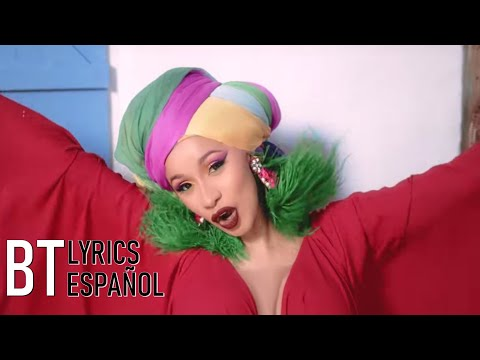 Cardi B, Bad Bunny & J Balvin - I Like It (Lyrics + Español) Video Official