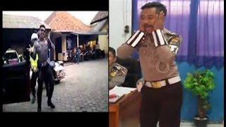 Video Full Polisi Lucu Joged Sambalado Heboh download MP3, 3GP, MP4, WEBM, AVI, FLV Desember 2017