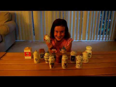 Saffy's Spice Jar Collection