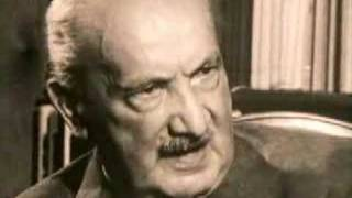 Heidegger And The Future: The