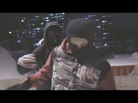 22$G NS - Dnt Slip Dnt Slide Official Video
