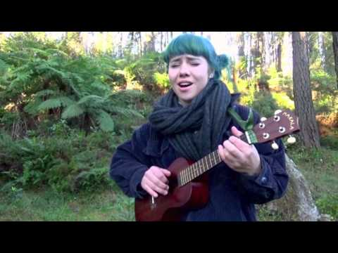 The Girl // City and Colour // cover by Andie