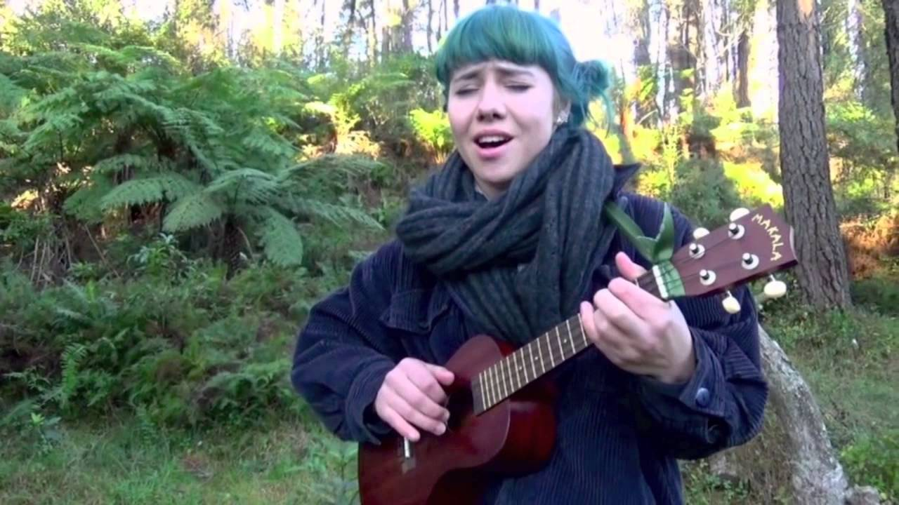 The girl city and colour cover by andie youtube hexwebz Images