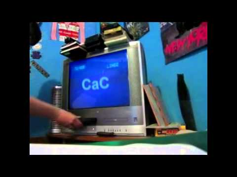Youtube Poop - How to clean your VCR